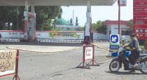 Stok BBM Menipis di Tiga Kecamatan