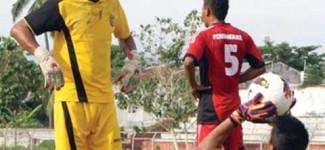 Gabung PSIR, Nanda Ikut Piala Kemerdekaan