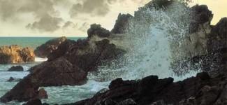 Pantai Lampon; Perpaduan Tempat Wisata dan Latihan Perang