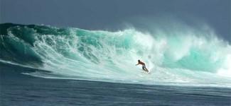 Surfer Lokal Belum Disentuh