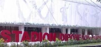 Tarif Stadion Diponegoro Naik