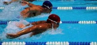 Dua Atlet Selam Ikuti Cabor Renang