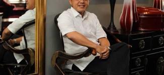 Anas Resmi Tinggalkan Pendapa Sabha Swagata