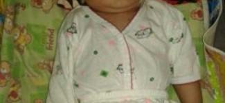 Bayi Cahya Diambil Dinsos Jatim