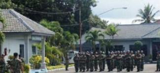 Lanal Banyuwangi Masuk Empat Besar Nasional