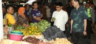 Pasar Pariwisata Dipuji Mendag Lembong