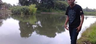 Rowo Jadi Tempat Bolos