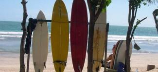 SURFBOARD TEGALSARI TEMBUS BALI