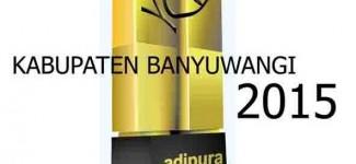 Wow, Banyuwangi Raih Adipura Lagi