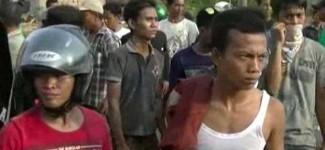 Jovan dan Yadi ditangkap, Warga Tumpang Pitu Kian Memanas