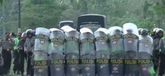 Mediasi Buntu, Tumpang Pitu Mencekam
