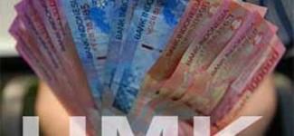UMK 2016 Naik Jadi Rp 1,599 Juta