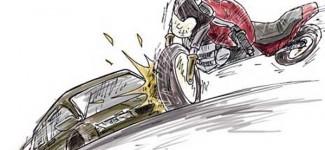 Adu Moncong Datsun v Kharisma