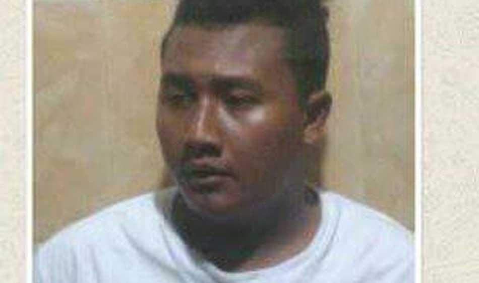 Rofi-Anang-Kurniawan-alias-Robi-alias-Pritil-Tersangka-Pembunuhan-siswa-SMAN-1-Banyuwangi,-Satria-Dwi-Cahya