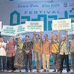 Penyaji Terbaik Ikut Grand Final di Surabaya